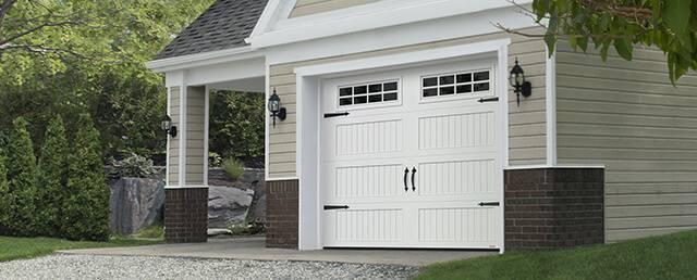 Portes De Garage Et Ouvre Portes Portes De Garage Mont Tremblant
